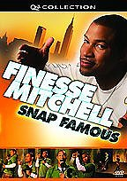 Finesse Mitchell - Snap Famous