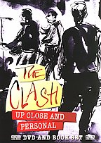 Clash - Up Close And Personal