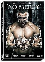 WWE - No Mercy 2007