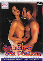 Seductive Sex Positions