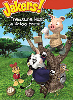 Jakers - Treasure Hunt on Raloo Farm