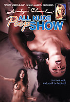Marilyn Chambers - All-Nude Peep Show