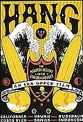 Hang: Manifest Destiny of the Longboard Cult Surfing DVD