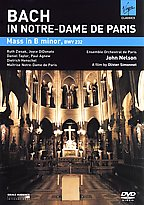 John Nelson - Bach: B Minor Mass