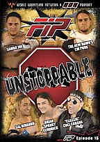 World Wrestling Network Presents: FIP Unstoppable