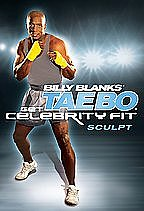 TaeBo - Get Celebrity Fit - Sculpt - video dailymotion