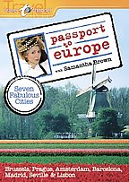 Passport to Europe - Seven Fabulous Cities