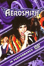 Aerosmith - In Performance