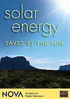 Solar Energy: Saved by the Sun