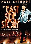 East Side Story: A Musical Comedy