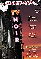 Johnny Legend Presents TV Noir