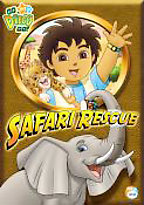 Go, Diego, Go! - Safari Rescue