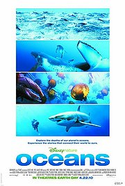 Oceans (Disneynature's Oceans)