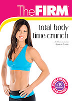 Firm - Total Body Time-Crunch