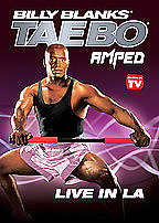 Billy Blanks Tae Bo - Live in LA