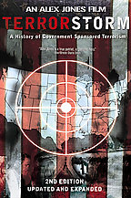 Terrorstorm: 2nd Edition Updated and Expanded