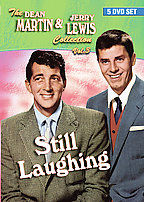 Dean Martin & Jerry Lewis: Still Laughing