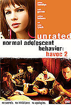 Havoc 2: Normal Adolescent Behavior