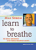 Max Strom - Learn To Breathe