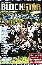 Balck Star DVD Magazine - Snoop Dogg: Welcome to L. A.