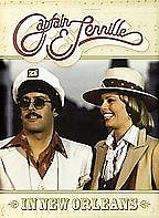 Captain & Tennille - New Orleans