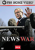 Frontline - News War