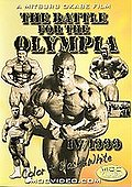 Battle for the Olympia 1999
