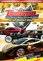 Bullrun - Cops, Cars and Superstars Wild West Run
