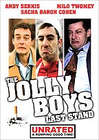 Jolly Boys Last Stand