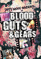 Blood, Guts and Gears