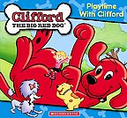 Clifford the Big Red Dog - Playtime with Clifford