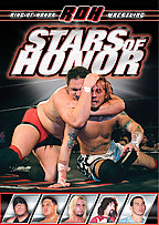 Ring of Honor - Stars of Honor