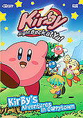 Kirby: Right Back At Ya! - Kirby's Adventures in Cappytown