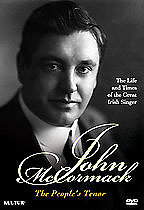 John McCormack - The People's Tenor