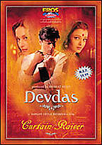Devdas Curtain Raiser