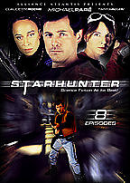 Starhunter - Vol 1