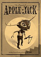 Legend of Apple Jack