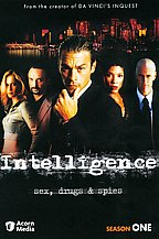 Intelligence - Sex, Drugs and Spies