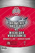 2007 OSU vs. Michigan