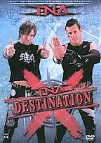 TNA Wrestling - Destination X