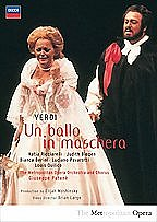 Luciano Pavarotti - Un Ballo In Maschera