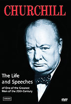Churchill - The Life And Speeches