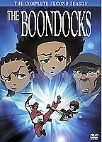 Boondocks - Complete Second Season