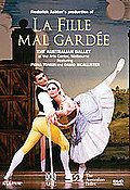 La Fille Mal Gardee - The Australian Ballet