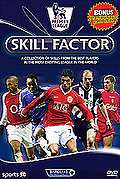 Skill Factor - Premier League Soccer