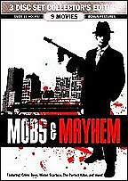 Mobs and Mayhem