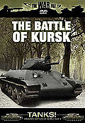 Tanks! The Battle Of Kursk