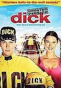 Dick - The Devil Dared Me To
