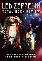Led Zeppelin - Total Rock Review