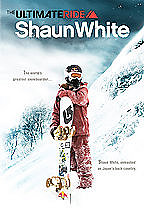 Ultimate Ride - Shaun White